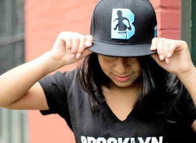 브루클린 복싱 [Brooklyn] Logo Snapback (5 Colors)