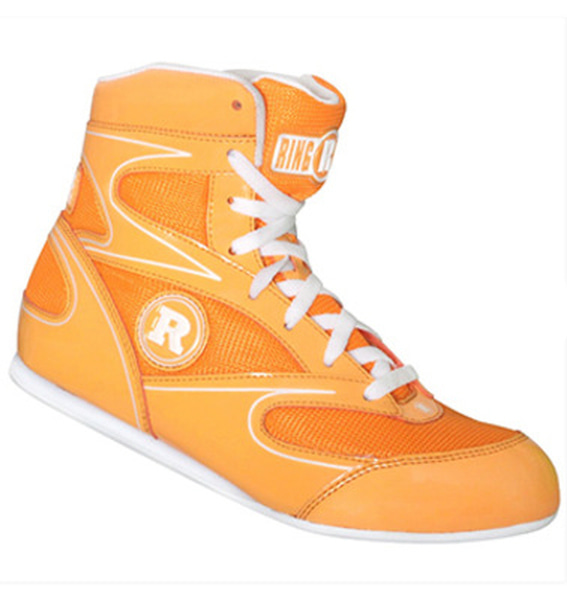 링사이드 디아블로 복싱화 Ringside Diablo Boxing Shoes(Orange,275)