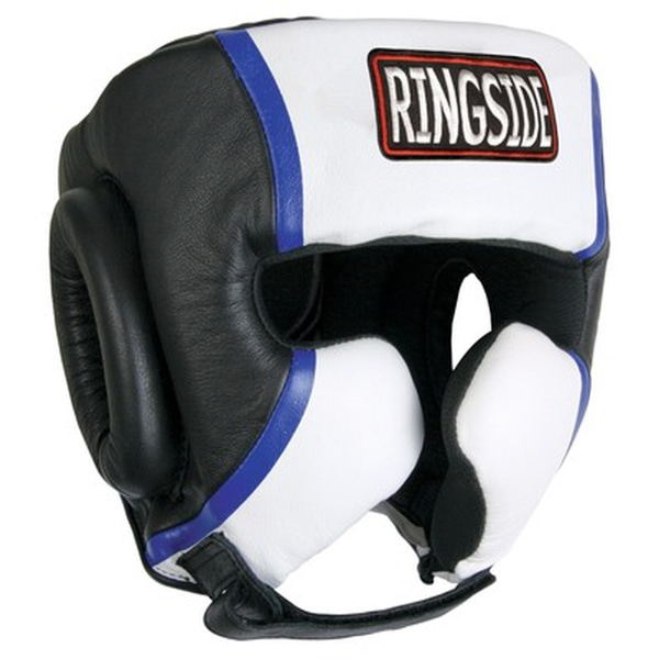 링사이드 헤드기어 Ringside Gel Sparring Boxing Headgear