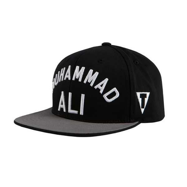 타이틀 복싱 무하마드 알리 스냅백 TITLE BOXING MUHHAD ALI ADJUSTABLE CAP II  2COLOR