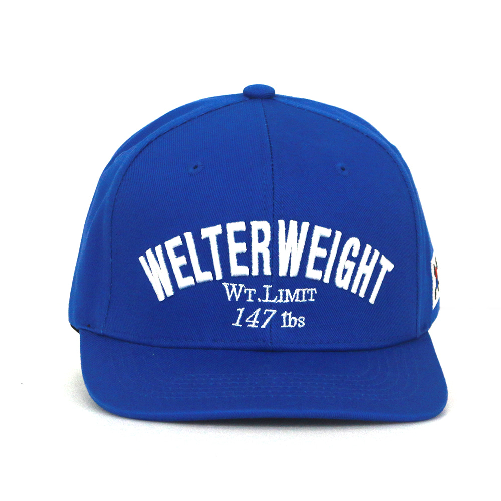 파이트 허브 웰터급 스냅백 FIGHT HUB WELTER WEIGHT SNAP BACK 4 COLOR