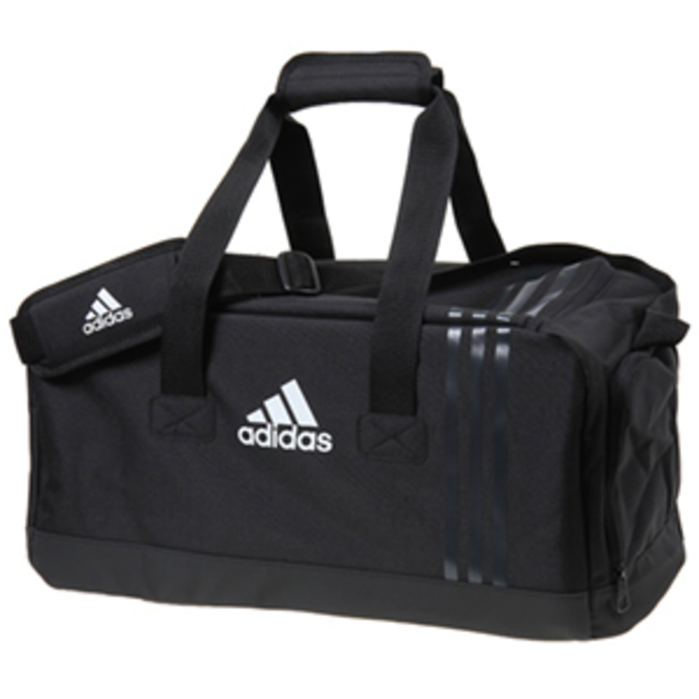 [직수입] [아디다스] 티로 스몰 팀백(B46128) ADIDAS TIRO Samll Team Cross bag_Sport Bag Color Black [당일발송]