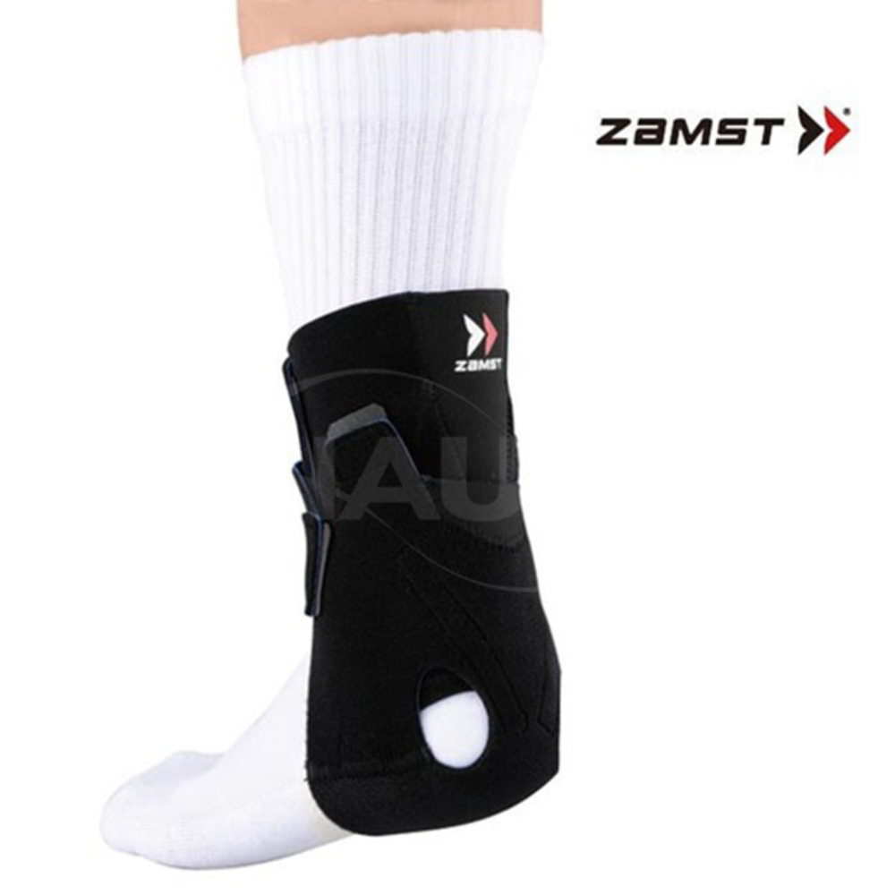 [잠스트] AT-1 발목보호대  ( Zamst ) AT-1 Ankle Braces Foot Protectect Band Sports A Large Foot Protection Ankle A Large Fitness Protective Gear