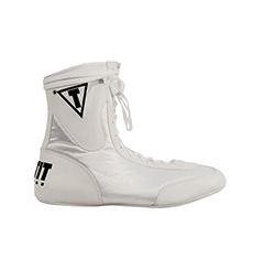 타이틀 로우탑 복싱화 TITLE BOXING LO TOP SHOES WHITE