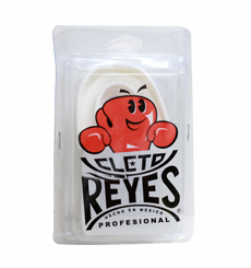 레예스 마우스가드 Cleto Reyes Double Mouthguard, with Case, Standard Size