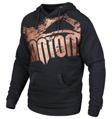 HOODIE SUPPORTER 2.0-LIMTIED BRONZE EDITION