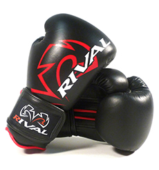 RIVAL CLASSIC SPARRING GLOVES