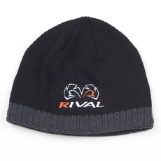 라이벌 털모자 양털 Rival Tuque with fleece / TUK3
