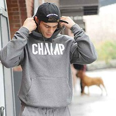 [브루클린][brooklyn] Champ Basic Hoodie