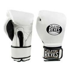 레예스 글러브_Cleto Reyes Hook and Loop Closure Training Gloves (white)