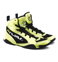 라이벌 복싱화_RIVAL LOW CUT BOXING BOOTS(YW SL-BK)
