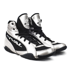 라이벌 복싱화_RIVAL LOW CUT BOXING BOOTS(SL-BK)