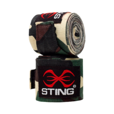 스팅 핸드랩 [STING] ELASTICISED HAND WRAPS