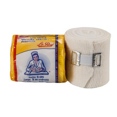 전통적인 멕시칸 핸드랩 Le Roy Authentic Mexican Handwraps - 110""