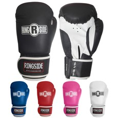 링사이드 글러브 Ringside Striker Training Gloves