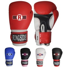 링사이드 글러브 Ringside Pro Style Training Gloves