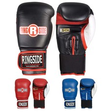 링사이드 글러브 Ringside Gel Shock™ Boxing Super Bag Gloves
