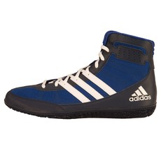 아디다스 복싱화 ADIDAS RING WIZARD BOXING SHOES(RY/WHITE)