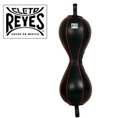 레예스 더블더블앤드백 CLETO REYES PLATFORM SPEEDBAGS(Black)(Unfilled)