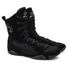 라이벌 복싱화 RIVAL RSX-ONE BOXING BOOTS(black)