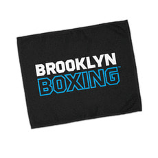 브루클린 복싱 [Brooklyn] Sports Towel