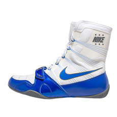나이키 복싱화 하이퍼KO Nike HyperKO - White / Game Royal