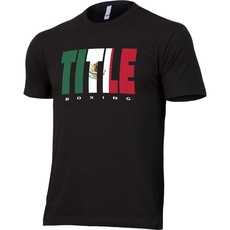 TITLE MEXICAN PRIDE TEE