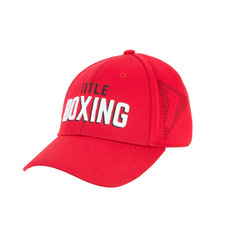 타이틀 복싱 레일즈 피트 캡 TITLE BOXING RAILS BACK STRETCH-FIT CAP (2 COLOR)
