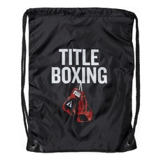 타이틀 복싱 색 팩 TITLE BOXING SACK PACKS BLACK