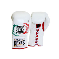 클레토 레예스 경기용 글러브 멕시코 Cleto Reyes Official Professional Boxing Gloves Mexico 8 /10oz