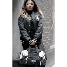 브루클린 복싱 [Brooklyn] Brooklyn Boxing Duffel Bag