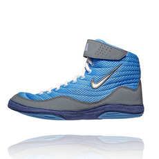 나이키 인플릭트 3 레슬링화/복싱화 Nike Inflict 3 - Uni Blue / White Cool Grey / Midnight Navy