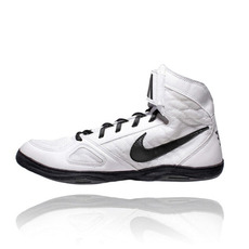 나이키 테이크다운 4 Nike Takedown 4 - White / Black