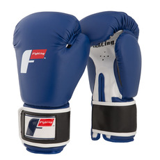 파이팅 스포츠 리비어 복싱 글러브 FIGHTING SPORTS REVERE BOXING GLOVES NAVY/WHITE