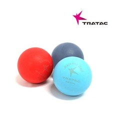 [트라택] 릴리즈볼 기본형 Tratac Release Ball Basic Type Massage Ball Lacrosse Ball