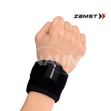 [잠스트] 리스트밴드 손목보호대  Zamst LIST Adhesives Bandages Wrist Braces Zamst Protective Gear