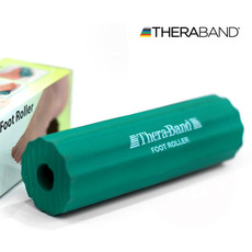 [세라밴드] 풋롤러 TheraBand Foot Rollers foot horse map Foot Acupressure Stretch