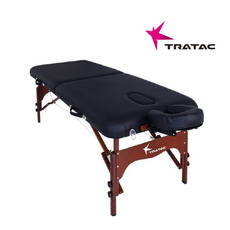 [트라택] 마사지 베드 Tratac Massage bed portable easy Foldable Treadmills bed