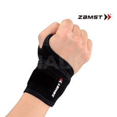 [잠스트] 리스트랩 손목보호대  Zamst LIST Plastic Food Wraps Wrist Braces Zamst Protective Gear