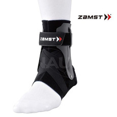 [잠스트] A2-DX 발목보호대  ( Zamst ) A2-DX Ankle Braces ankle Band PIA Large ankle are Large foot protection ankle protection