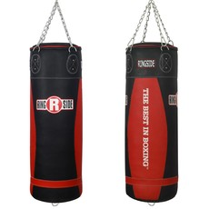 링사이드 100lb. 소프트 필드 헤비백 RINGSIDE 100lb. SOFT FILLED HEAVYBAG [LLHB 100S]