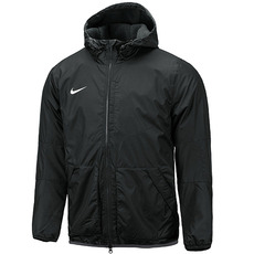 [나이키] 팀 FALL 자켓(기모) 645550010  Nike Team Fall Trainingskapuzenjacke Schwarz Herren Men's Jacke