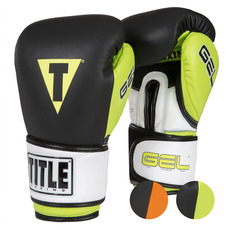 [해외배송] 타이틀 겔 인텐스 V2T 백글러브 (12oz,14oz,16oz) TITLE GEL INTENSE V2T BAG GLOVES [GIBGV2T]
