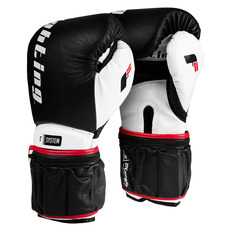 파이팅 스포츠 S2 젤 파워 웨이티드 백글러브 (16oz,18oz) FIGHTING SPORTS S2 GEL POWER WEIGHTED BAG GLOVES [FSS2PWG]