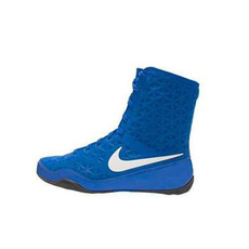 나이키 KO 복싱화 Nike KO Boxing Shoes - Game Royal / White (839421 401)