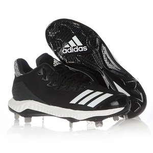 [ADIDAS] CG5241 ICON BOUNCE 징일체형 야구화(1000012011)[ADIDAS] CG5241 ICON BOUNCE Cleats Baseball Shoes