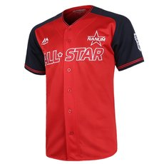 [MAJESTIC] 2018 KBO 올스타 어센틱 유니폼 나눔(1000011676)2018 KBO Allstar Authentic Uniform Nanum