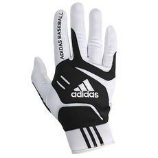 [ADIDAS] X47425 F IG 수비장갑 오른손착용 (검정/흰색)(1000015293)[ADIDAS] X47425 F IG Defense Glove Right-Handed Throw