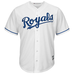 [MAJESTIC] COOL BASE JERSEY(캔자스시티 로얄즈)(Kansas City Royals)(1000014197)