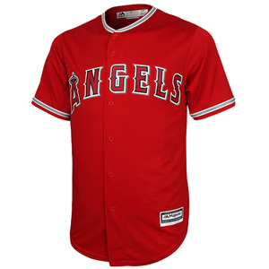 [MAJESTIC] COOL BASE JERSEY(LA 에인절스)(LA Angels)(1000014223)